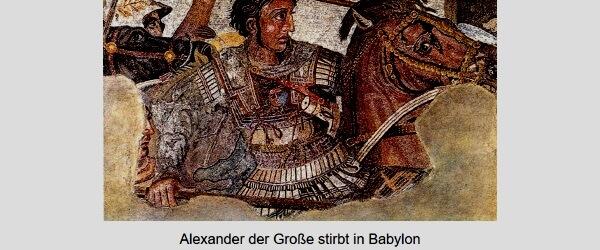 Quiz Antike